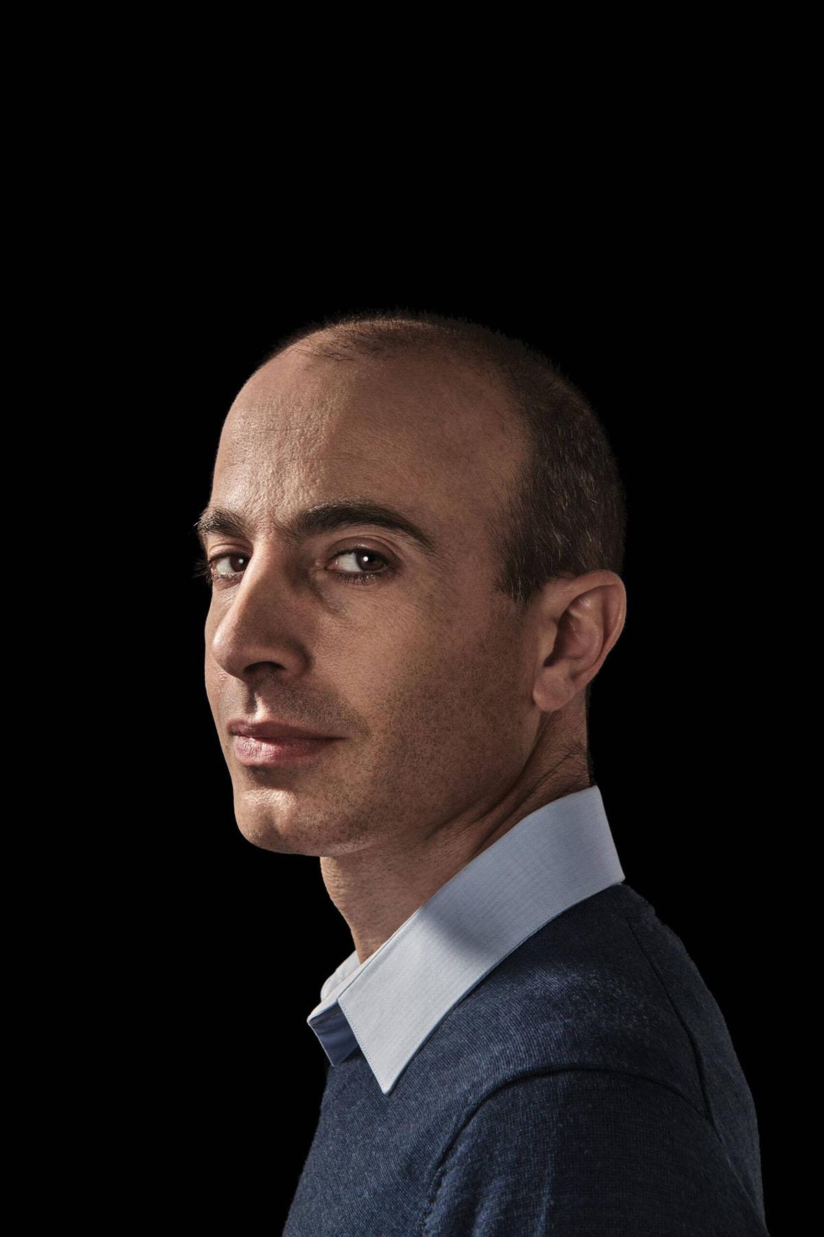 Yuval Noah Harari on The Story of Sapiens
