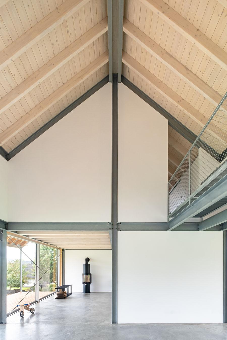 House D6 by Aretz Dürr Architektur