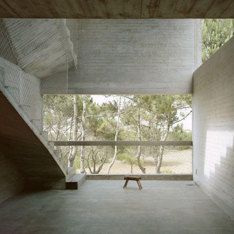 Rocha Residence by Brandhuber+