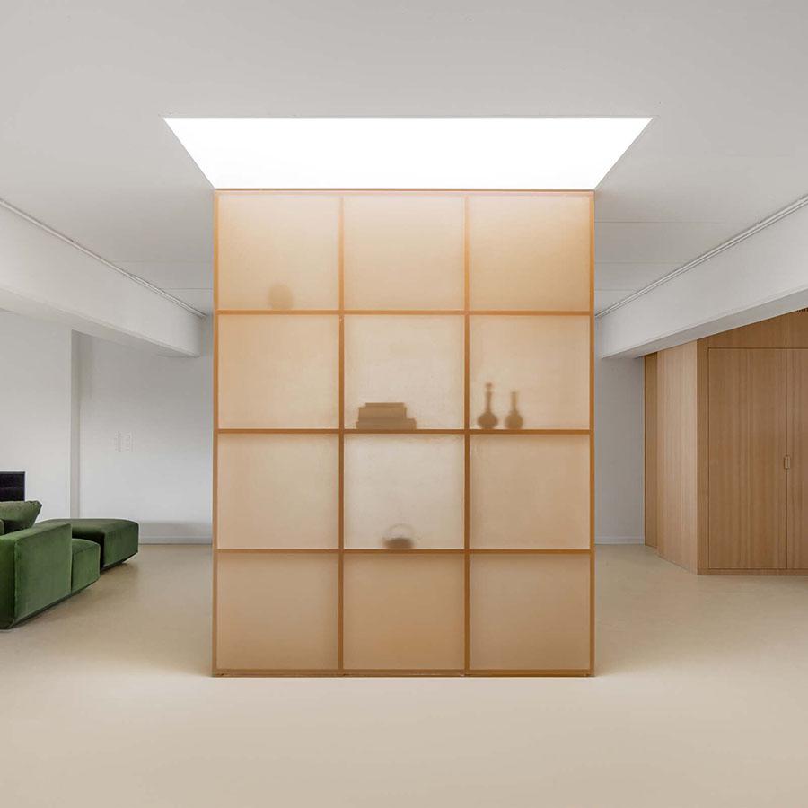 Hodb House by B-ILD