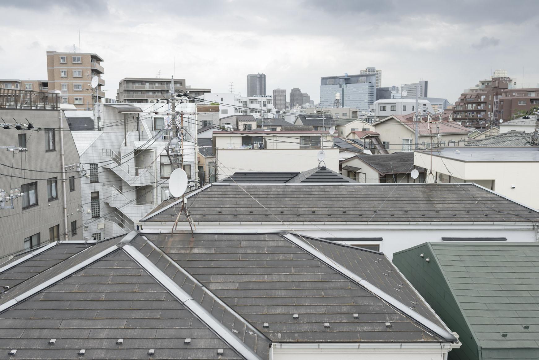 Torafu Architects — Architecture Inside Out