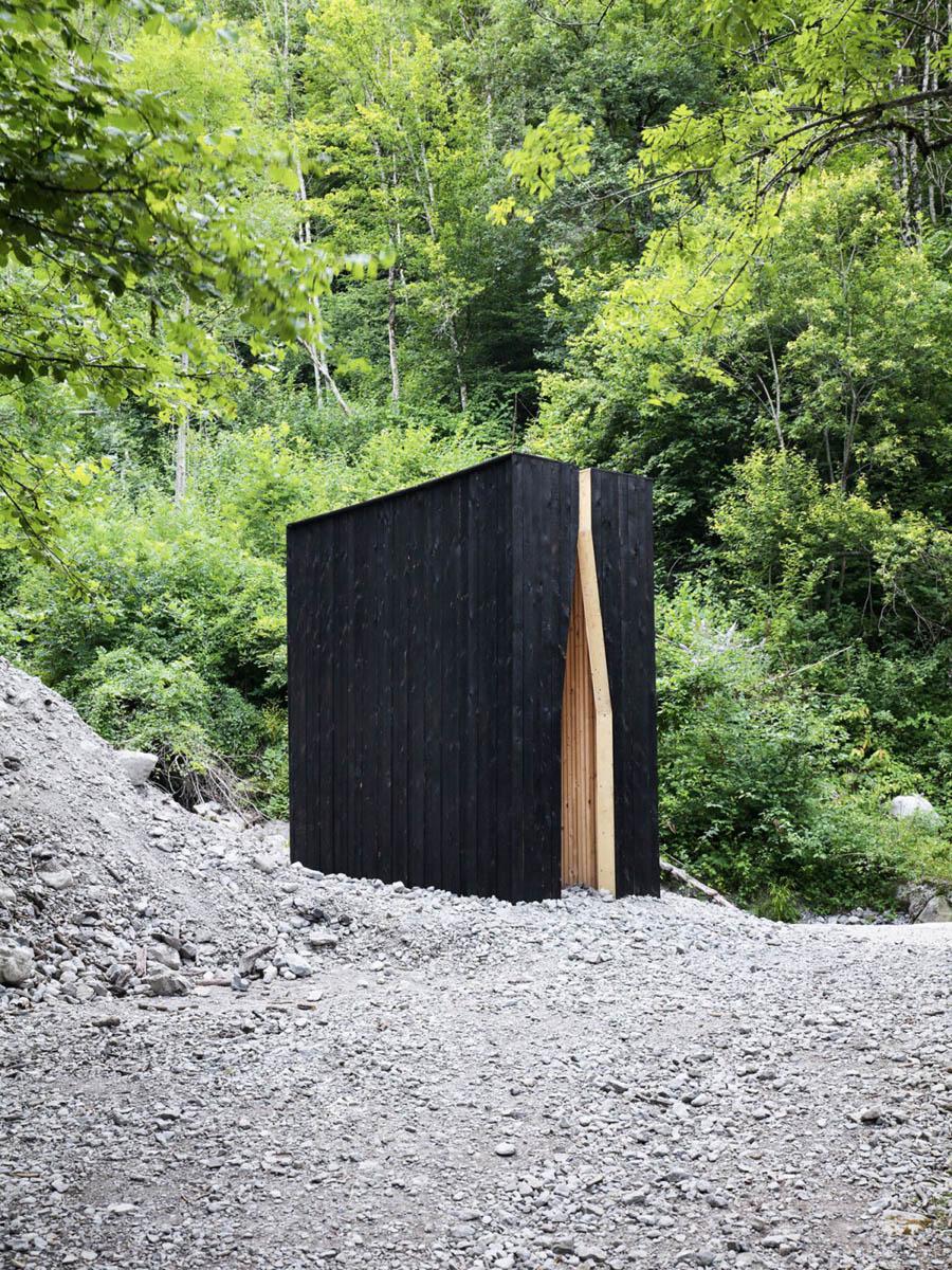 Chapel of Tears by Atelier Poem