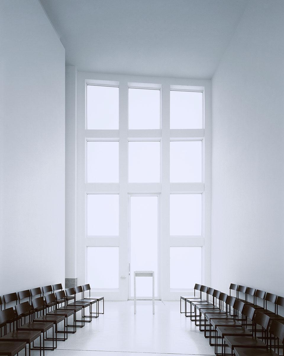 St. Bonifaz Church by Kaestle Ocker