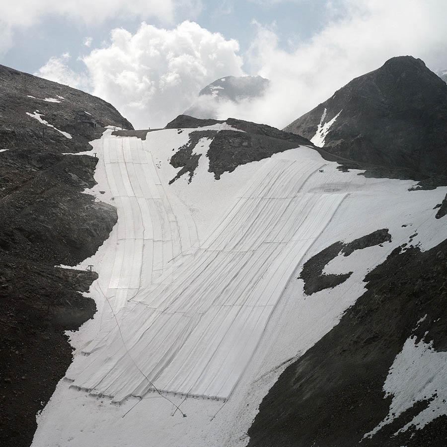 Alpes by Matthieu Gafsou