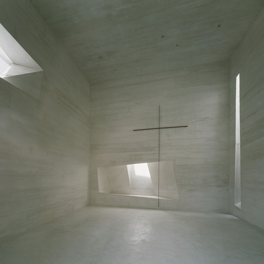 Holy Rosary Church Complex by Trahan Architects