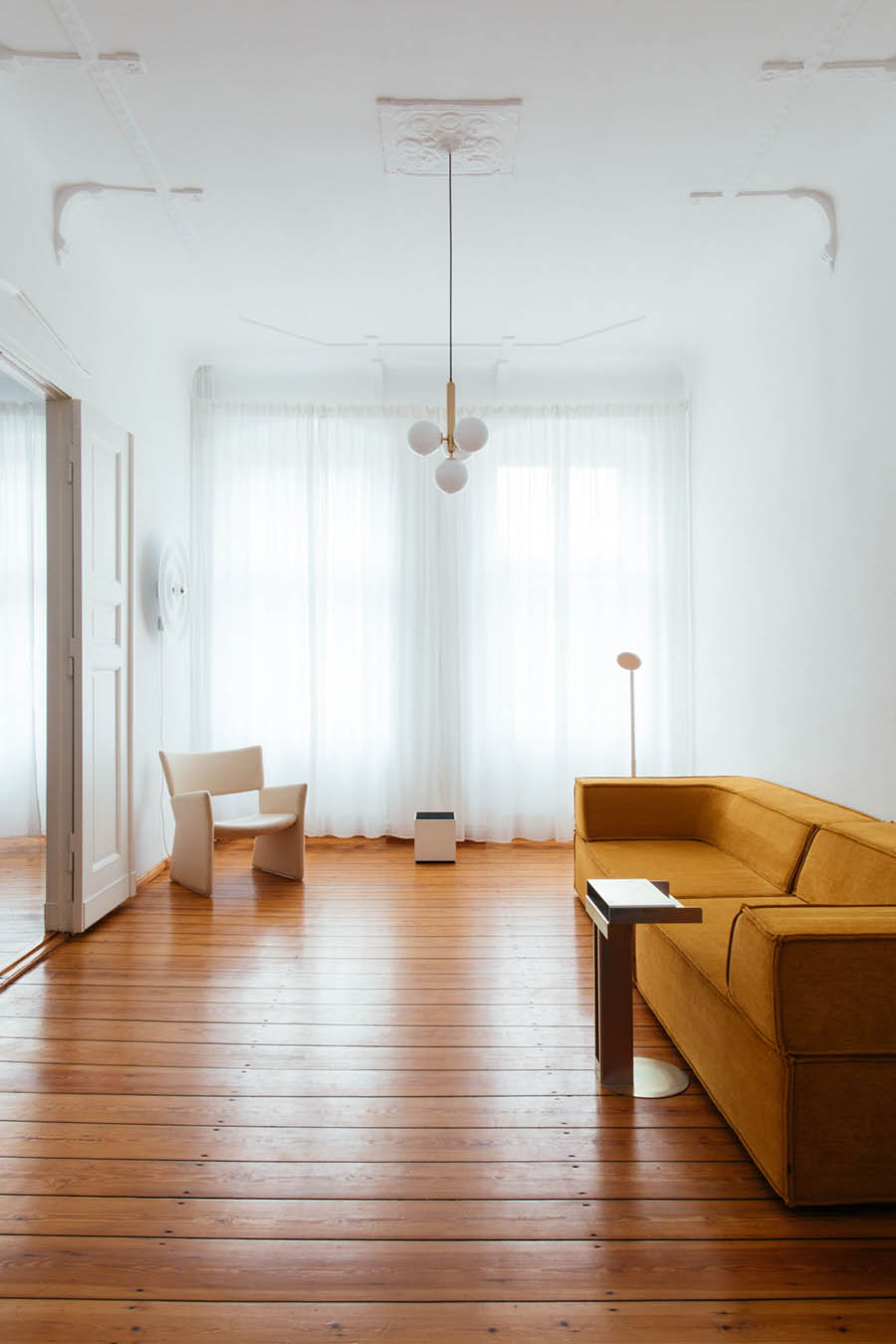 Thisispaper Berlin Atelier by Thisispaper Studio