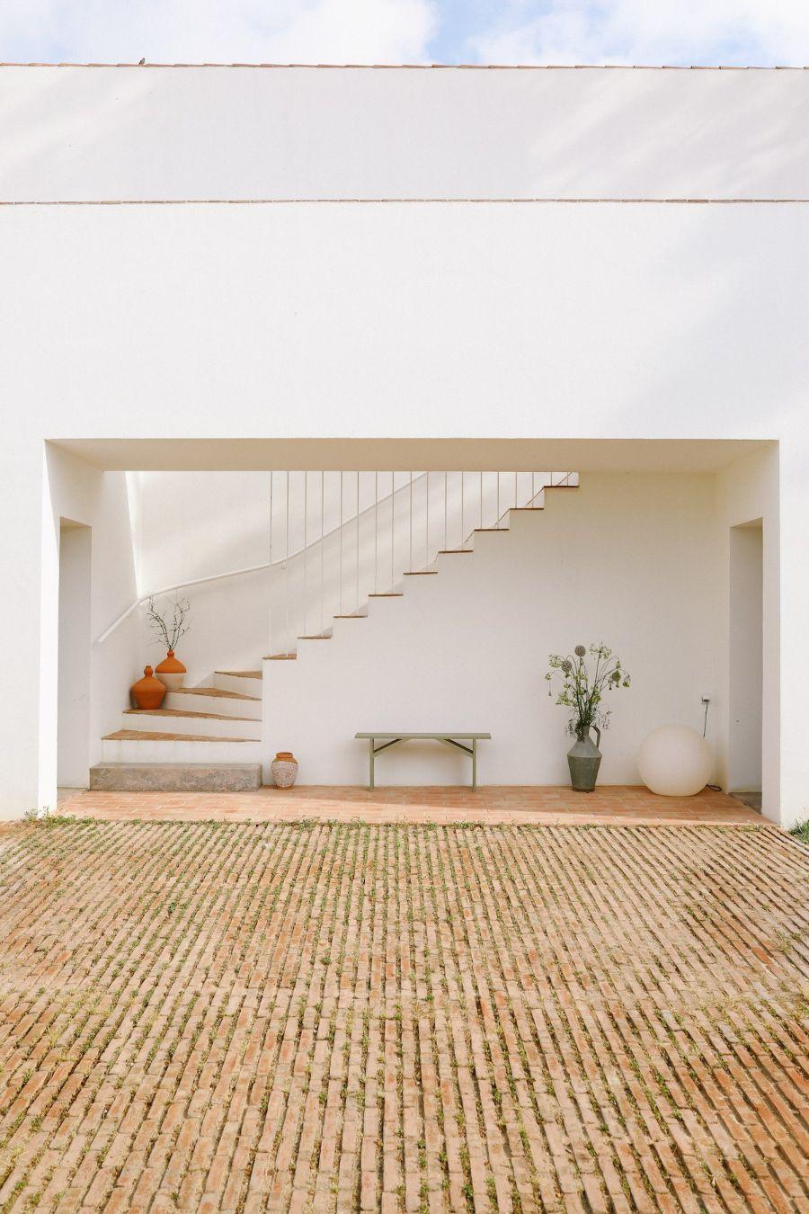 Casa Modesta captured by Thisispaper Studio