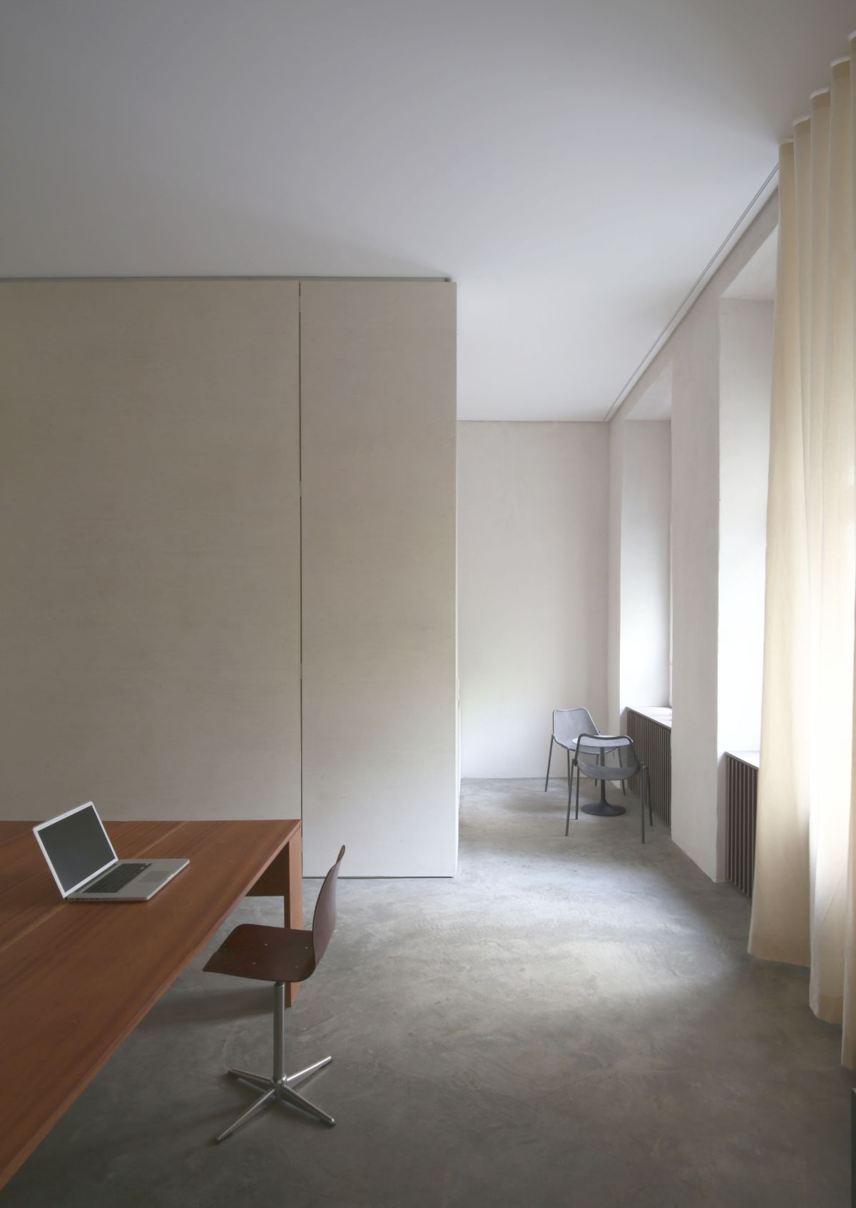 Seamus Kowarzik Studio in Berlin