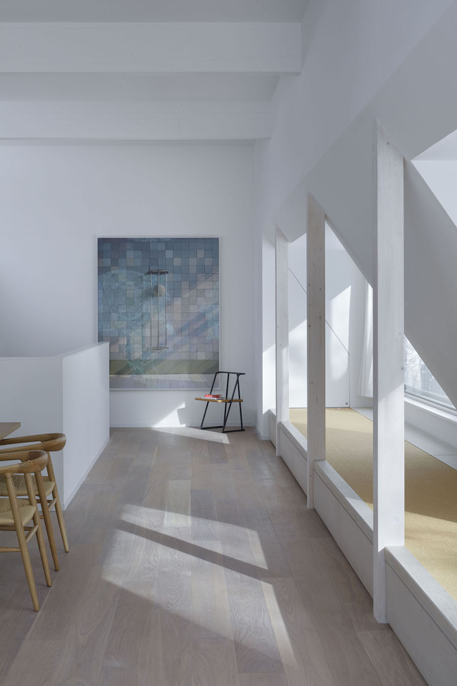 Chalet W by CASE-REAL
