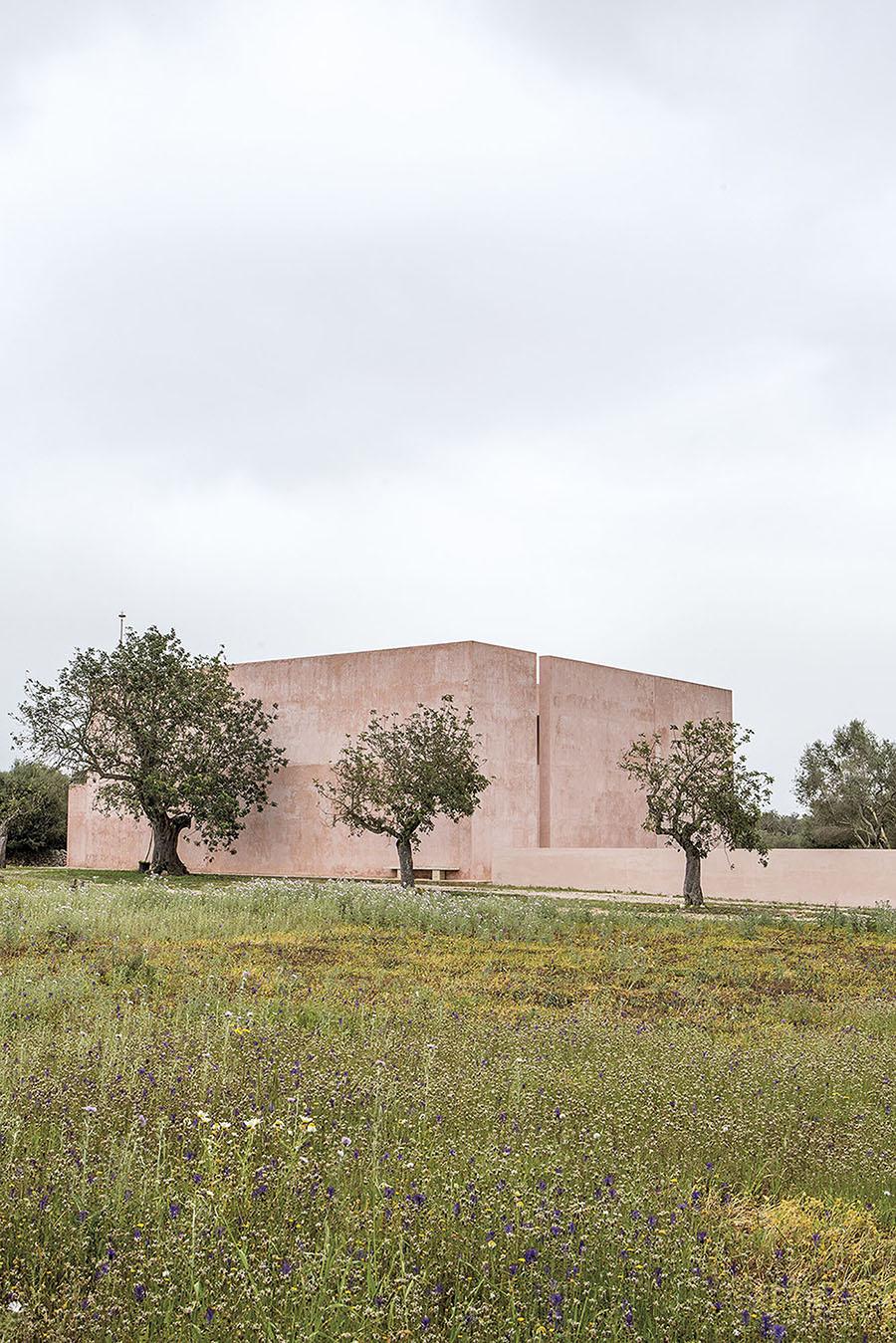 Neuendorf House by John Pawson
