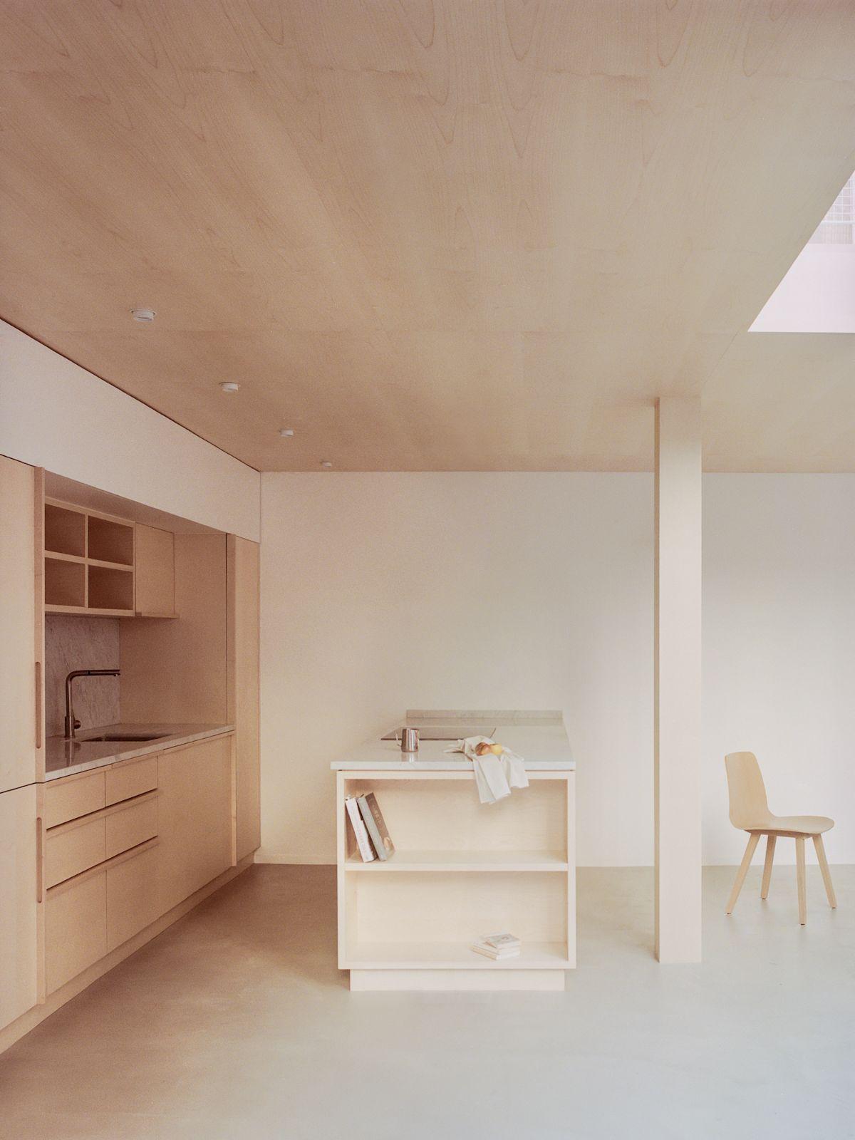 Jean Moulin Atelier – House by Atelier NEA