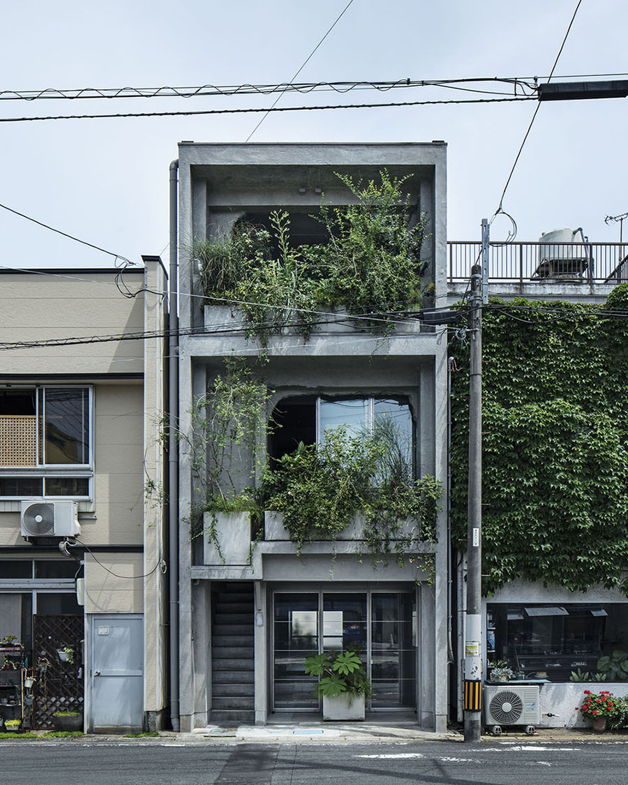 Hotel Sou by Suppose Design Office