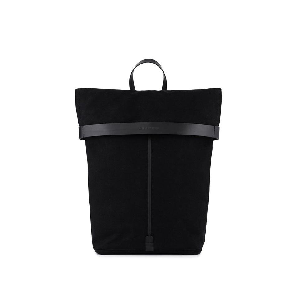Atom Backpack Black