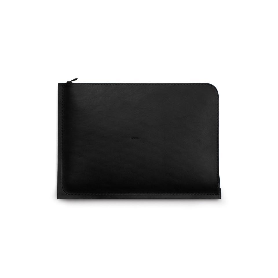 "C4 Leather MacBook Pro 13"" Case"