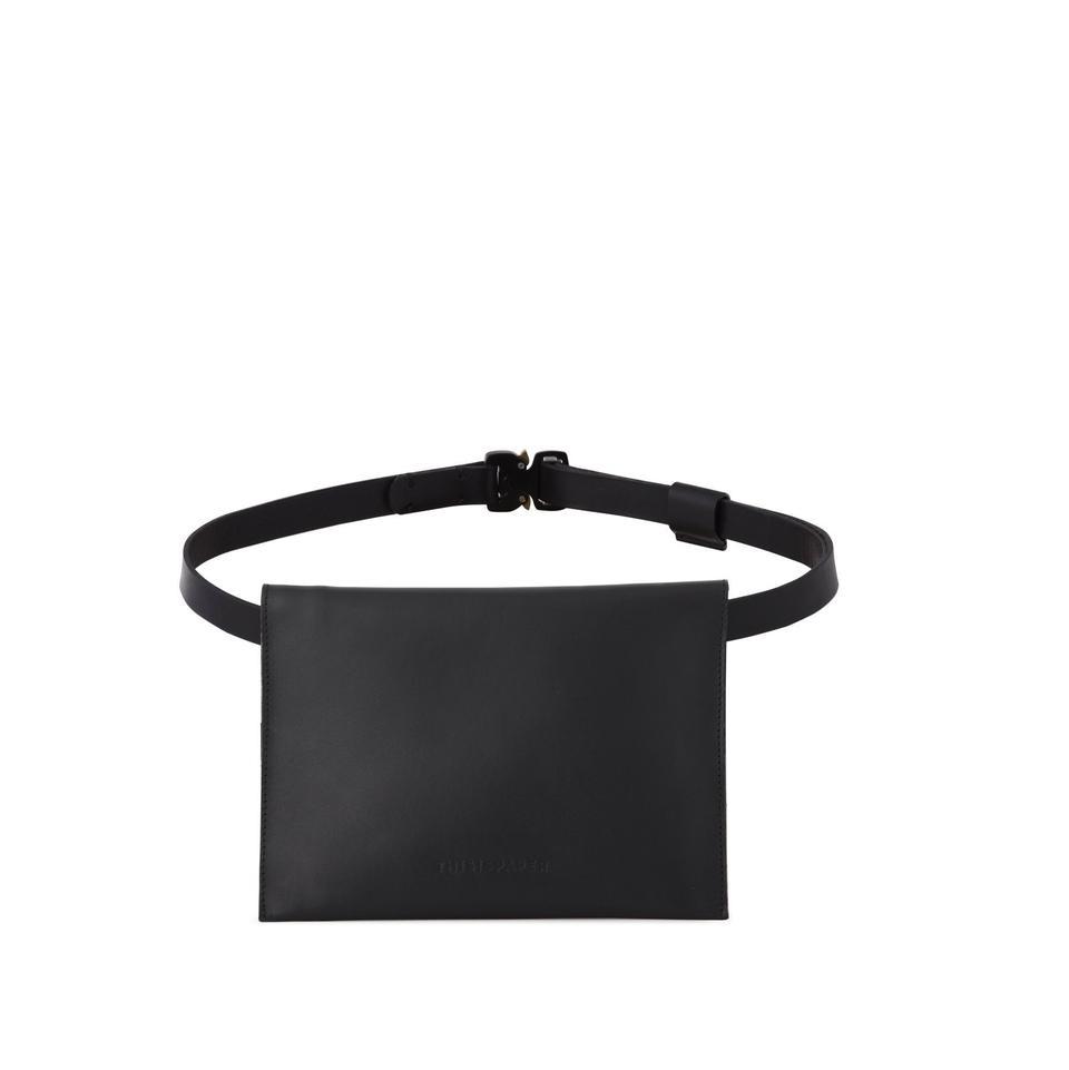 Tactical Bag Lite Solid Black