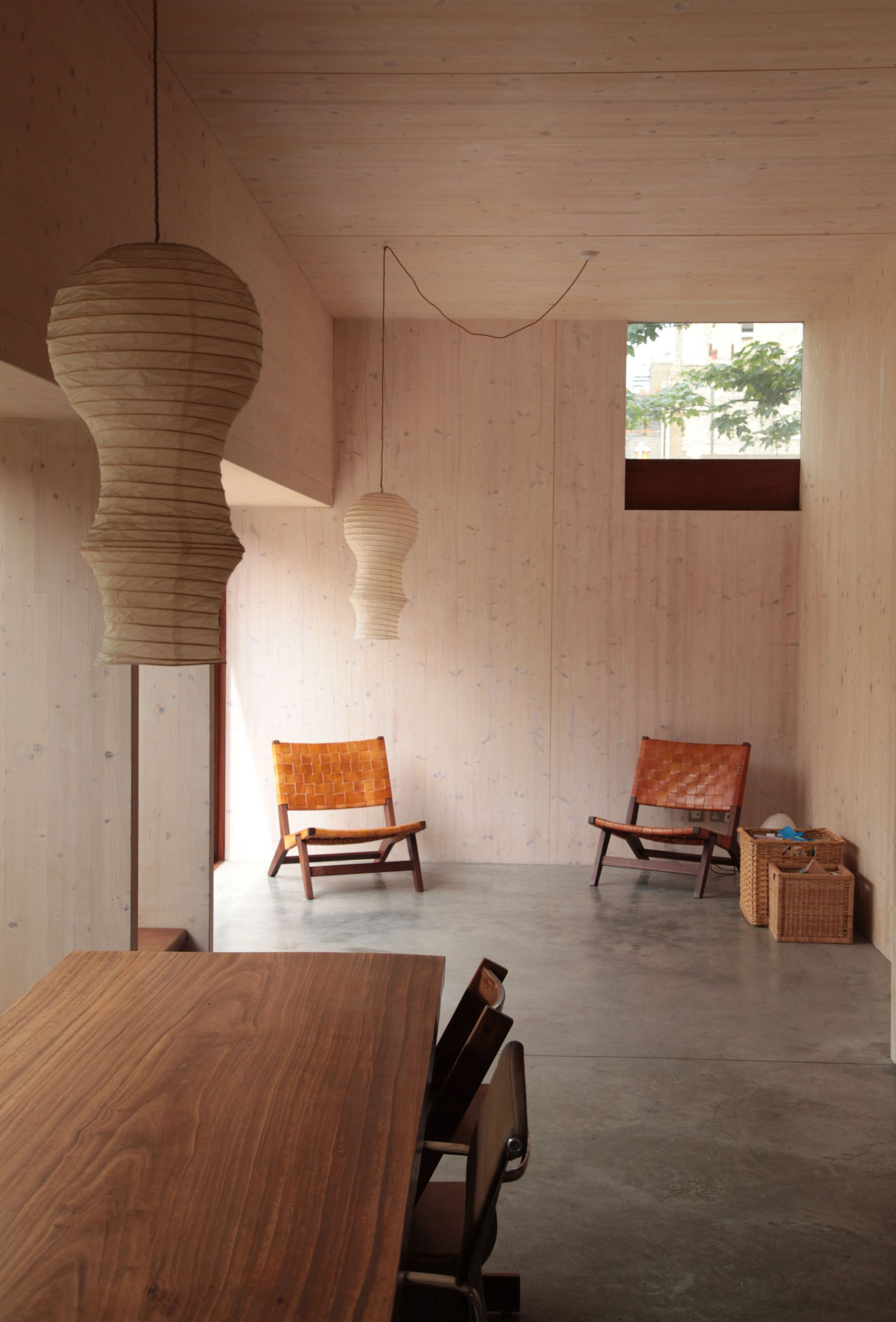 Hugh Strange Architects — Buildings Don't Just Happen