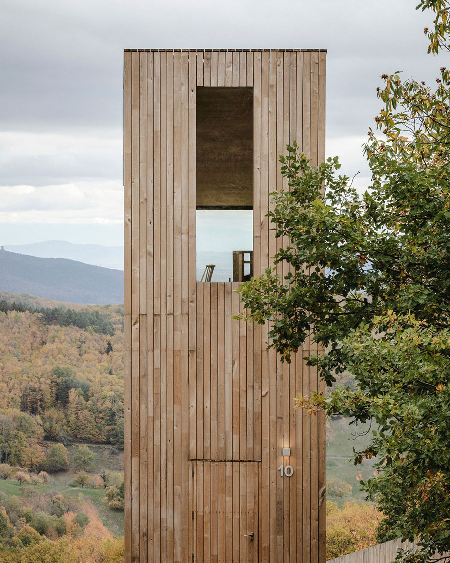 Hotel 48°Nord by Reiulf Ramstad Arkitekter