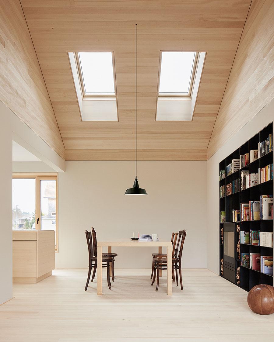 House ZF by Bernd Riegger