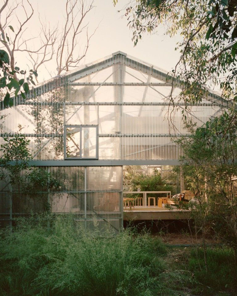 Garden House by Baracco+Wright