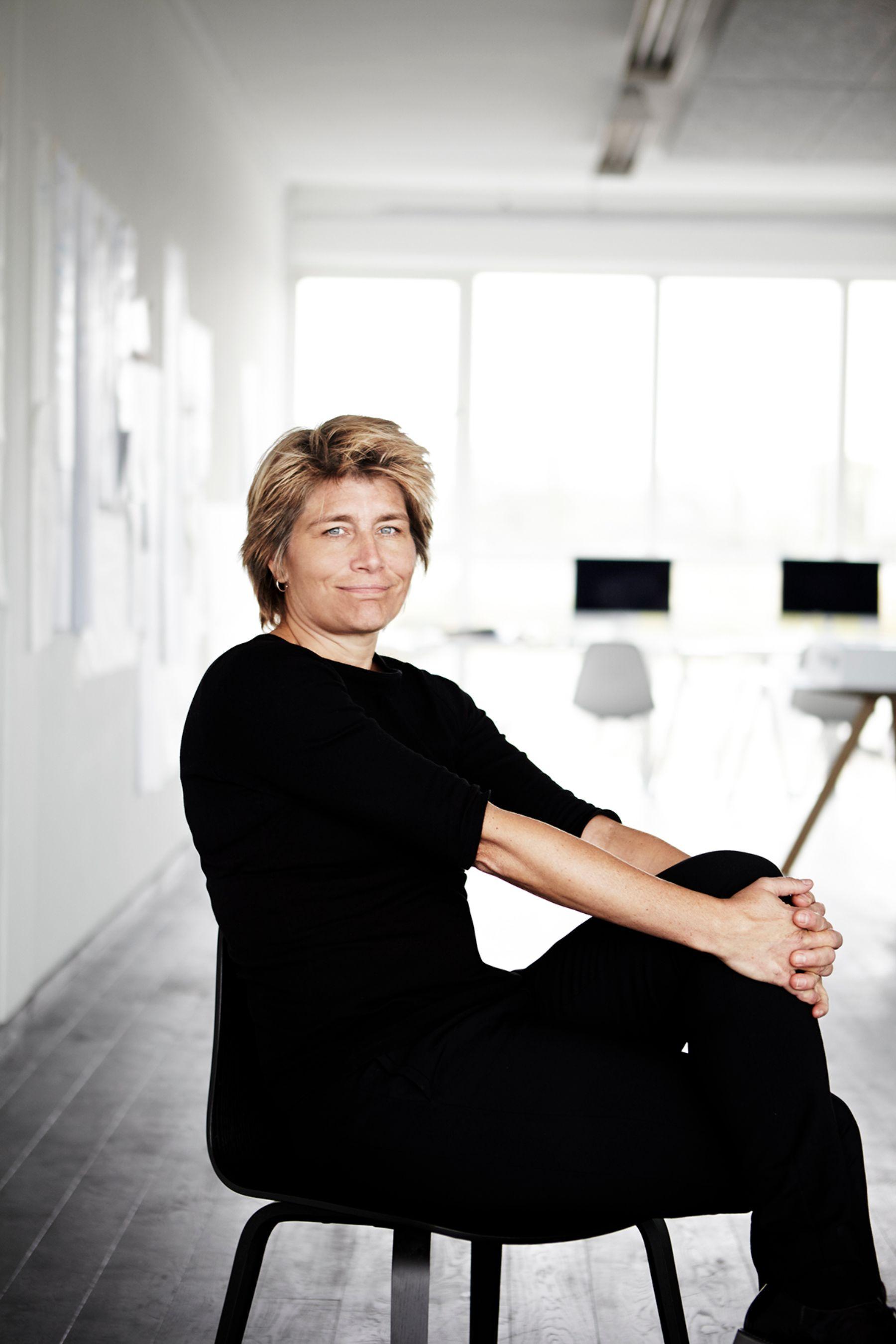 Rosan Bosch — At the Crossroads of Creativity