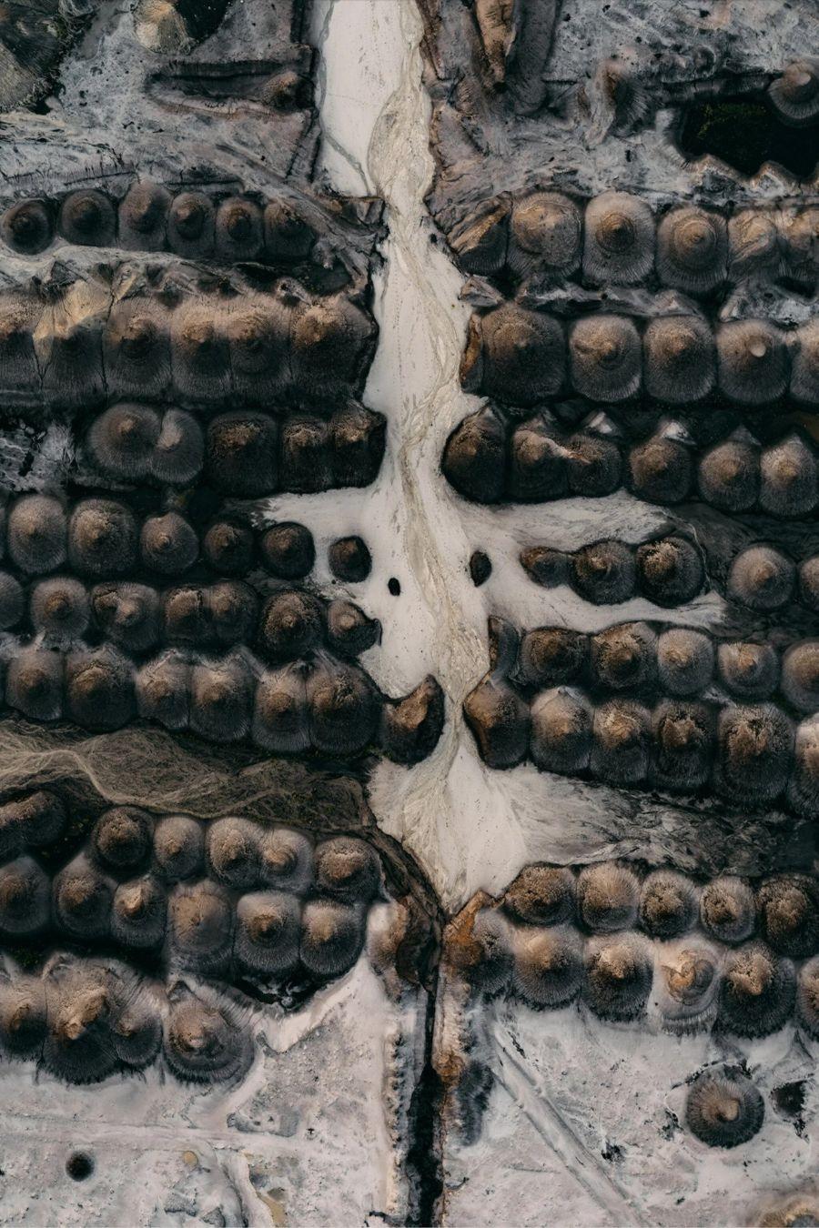 The Coal Mine Series by Tom Hegen