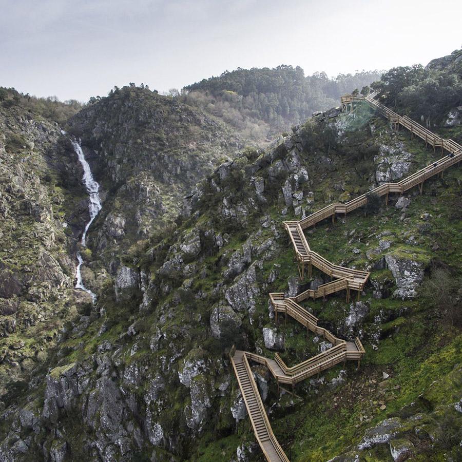 Paiva Walkways by Trimetrica captured by Garrido