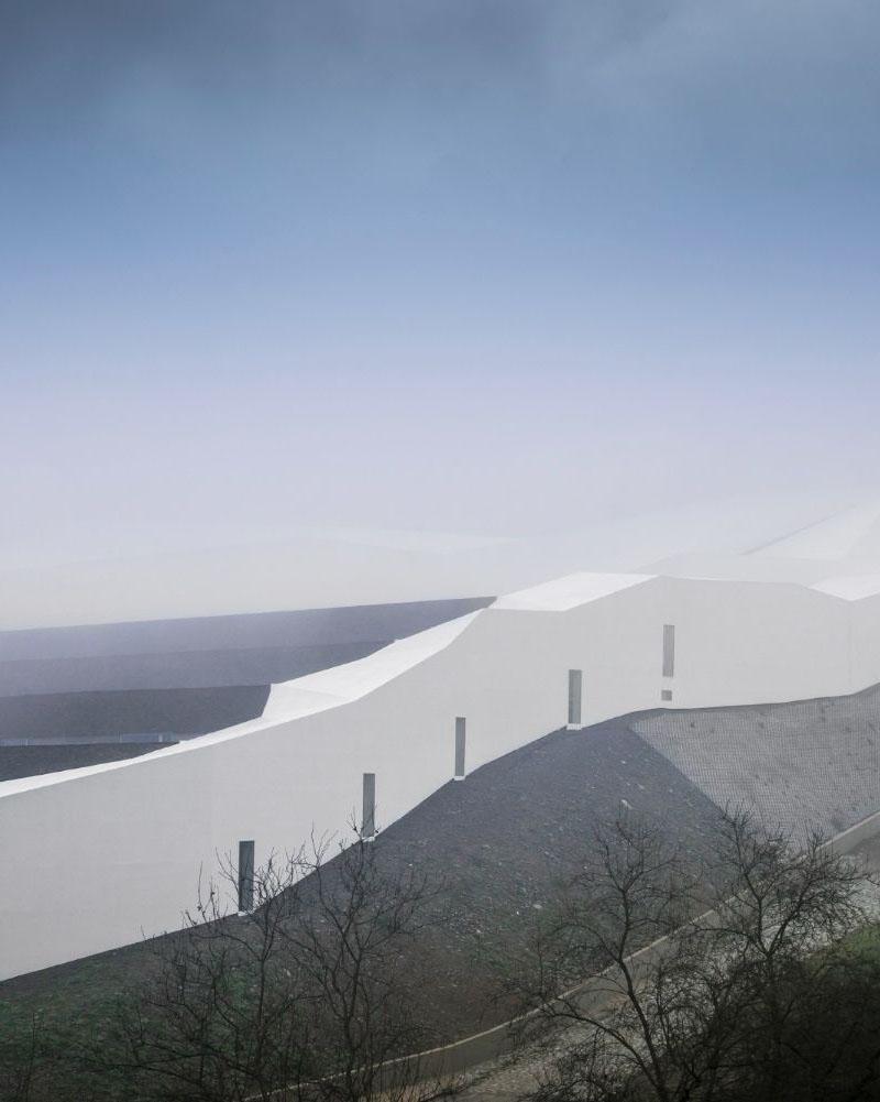Center for High Yield - Rowing Pocinho by Alvaro Fernandes Andrade