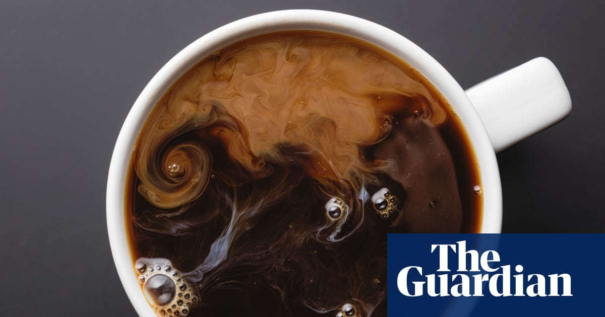 The invisible addiction: is it time to give up caffeine?