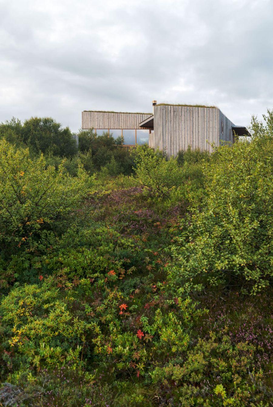 Bræðrahús by PK Arkitektar