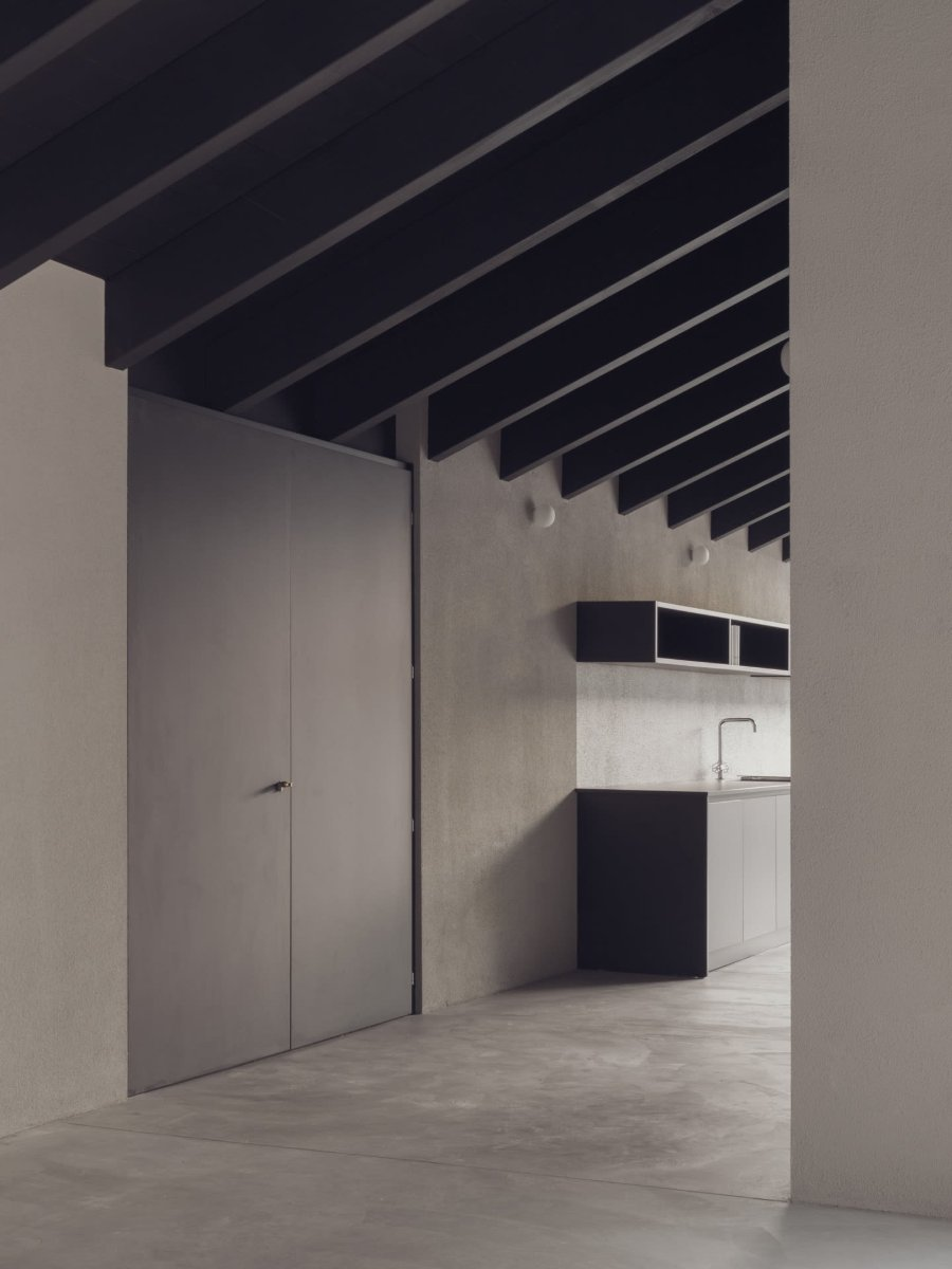 Emma's House by Rocco Borromini