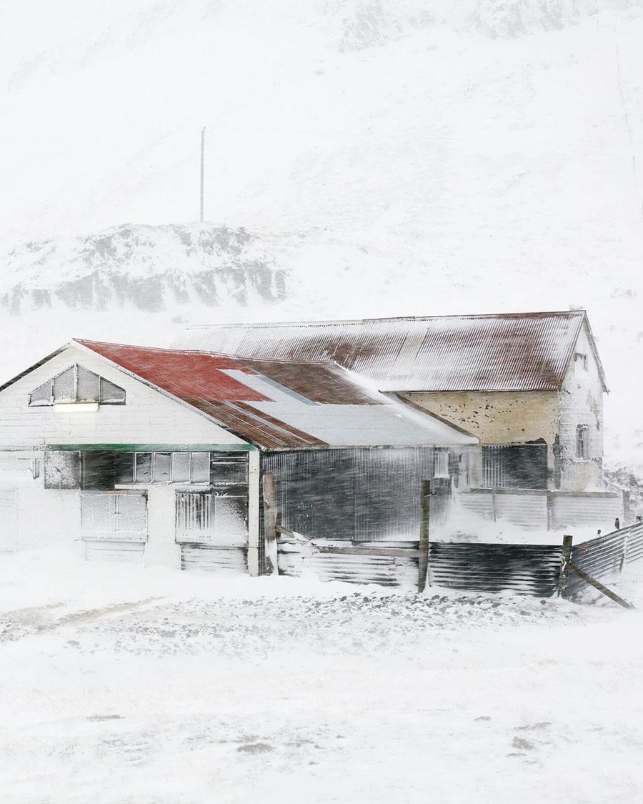 The Weather Report by Marzena Skubatz