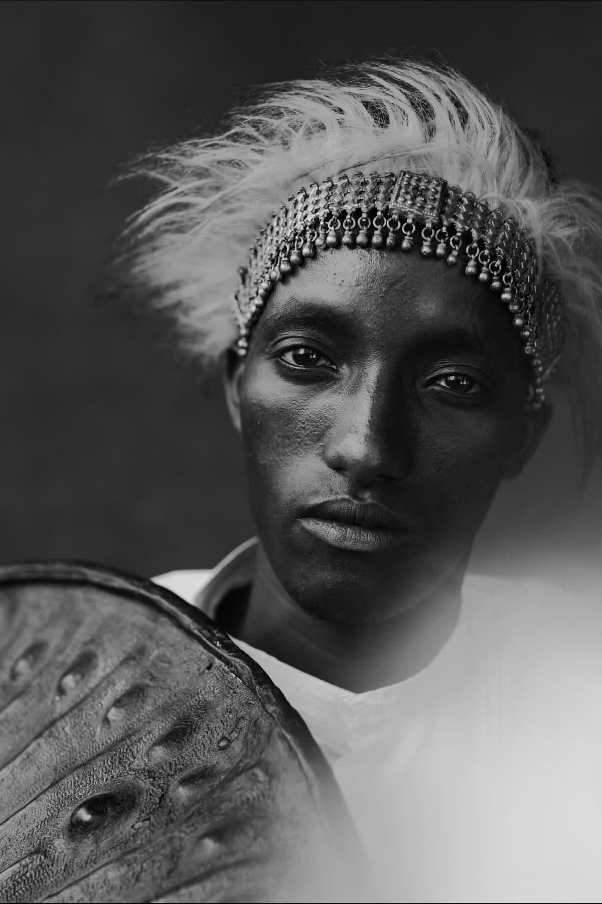 Kingdoms of Ethiopia by Yatreda
