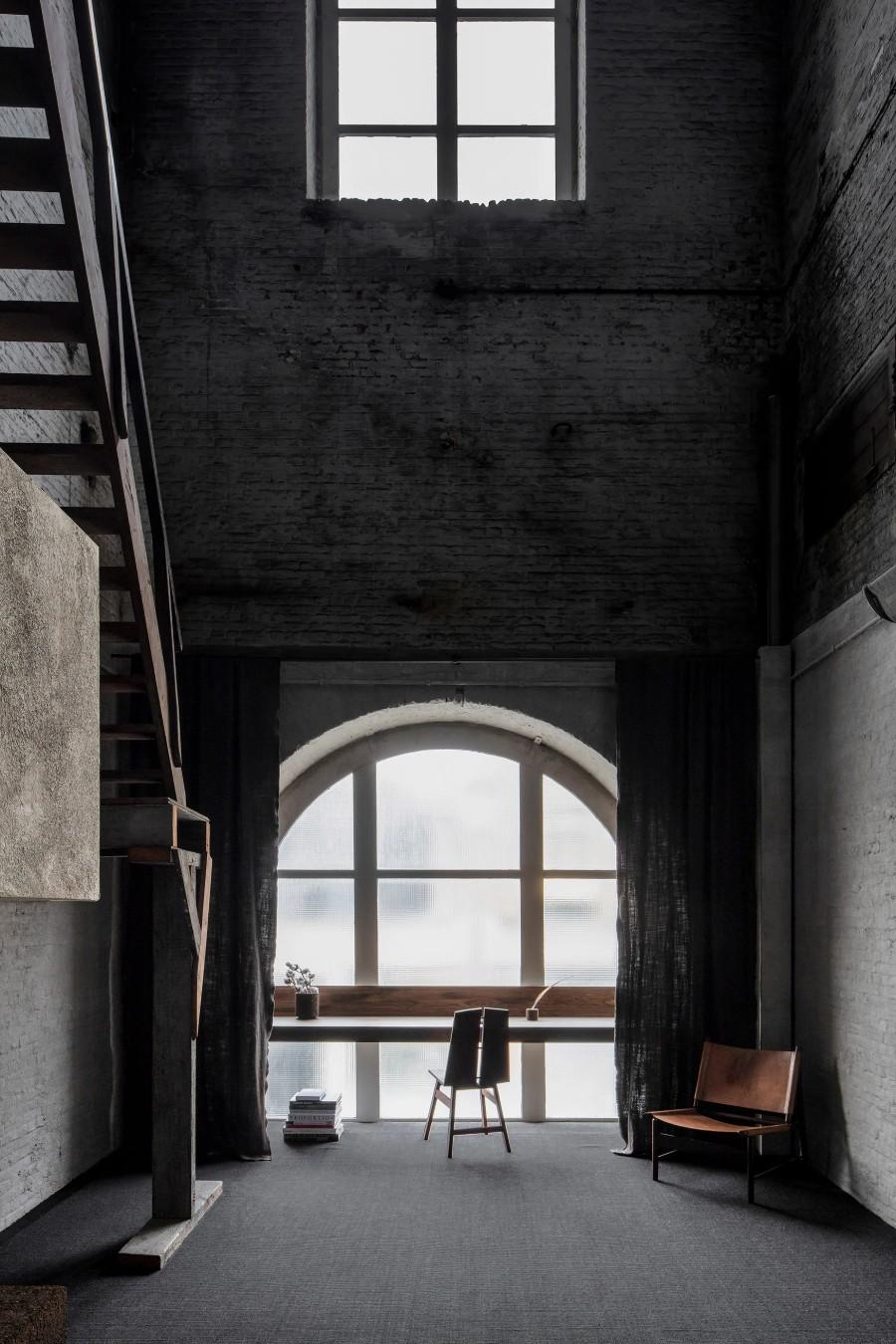 STILL room by Studio Corkinho
