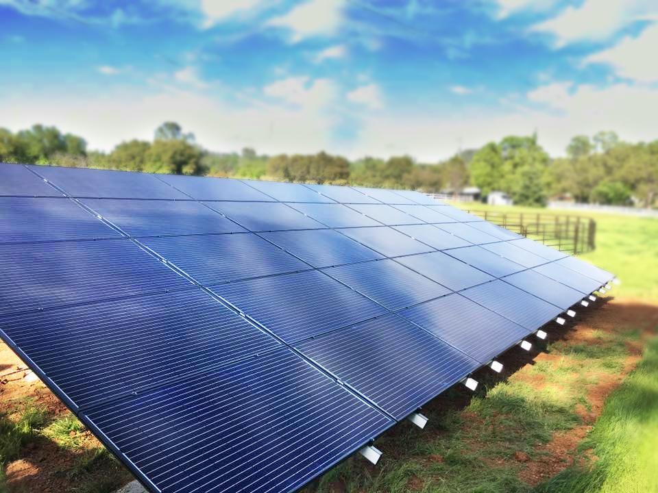 Why Choose Solar?