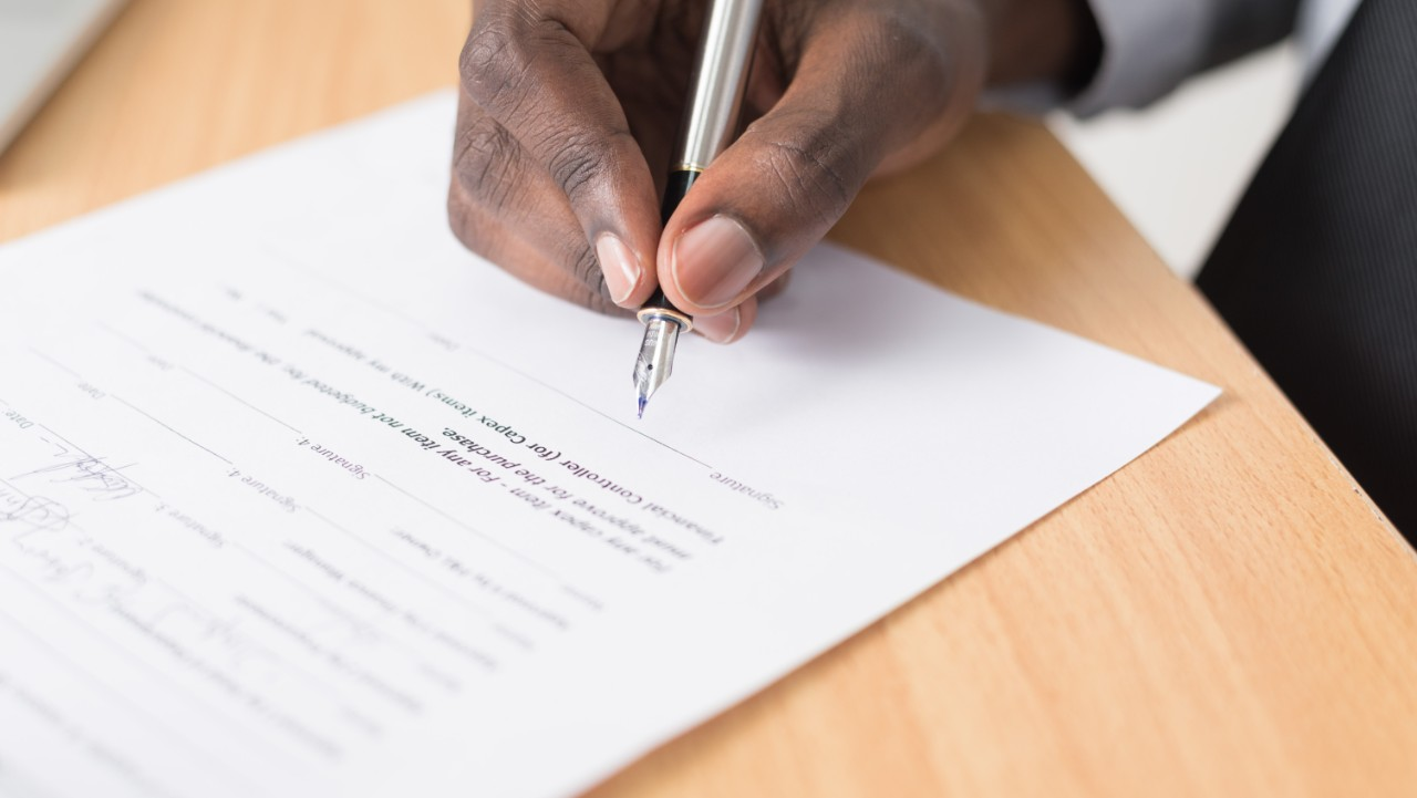 how to create an independent contractor agreement when hiring contractor