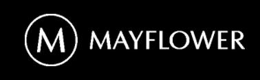 Mayflower AV SolutIONS london