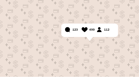 The cheapest way to start using influencers is...