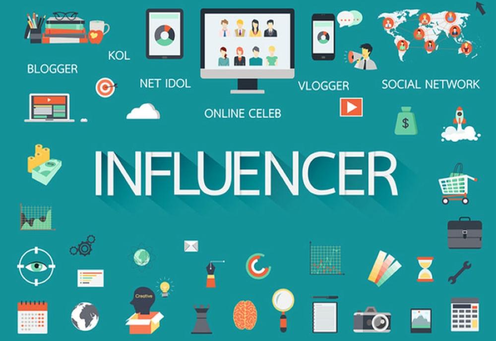 4 Benefits of Influencer Marketing and Influencer Outreach
