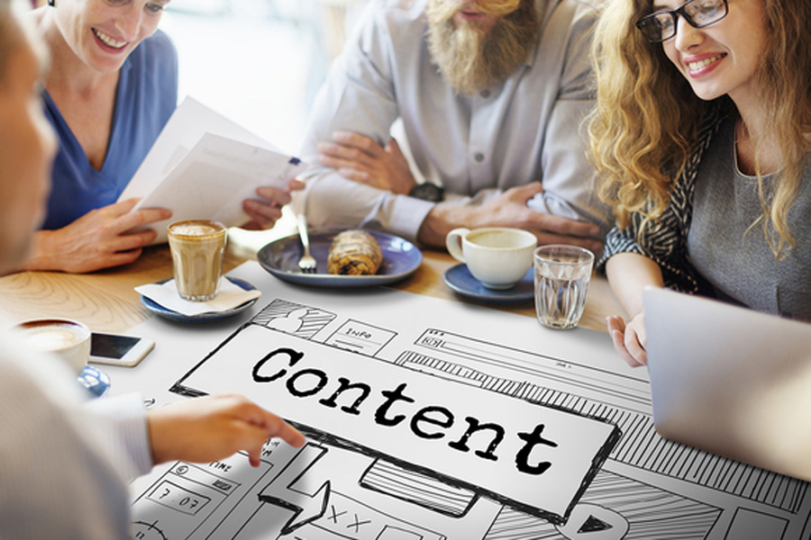 content marketing drives high-quality sales leads