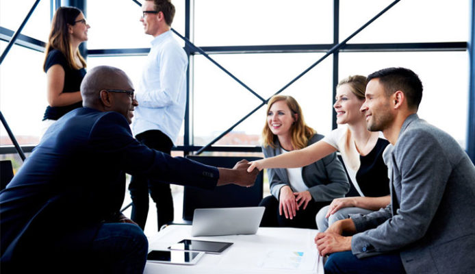 Top Sales Talent Attraction