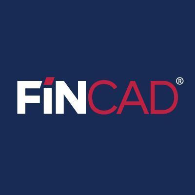 Fincad logo