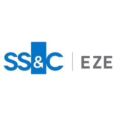 SS&C Eze logo
