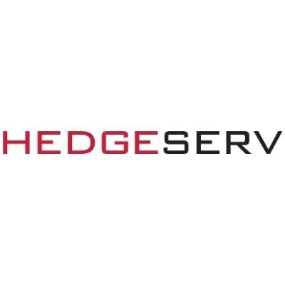 HedgeServ logo