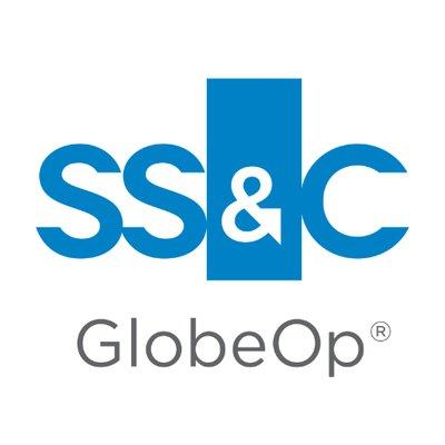 SS&C GlobeOp logo