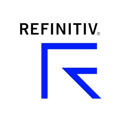 Refinitiv logo