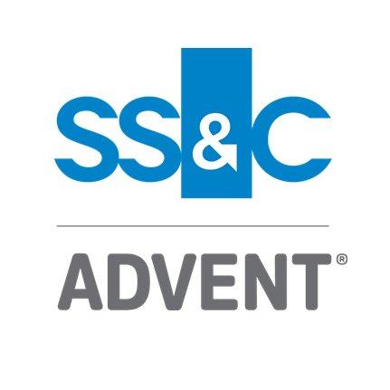SS&C Advent logo