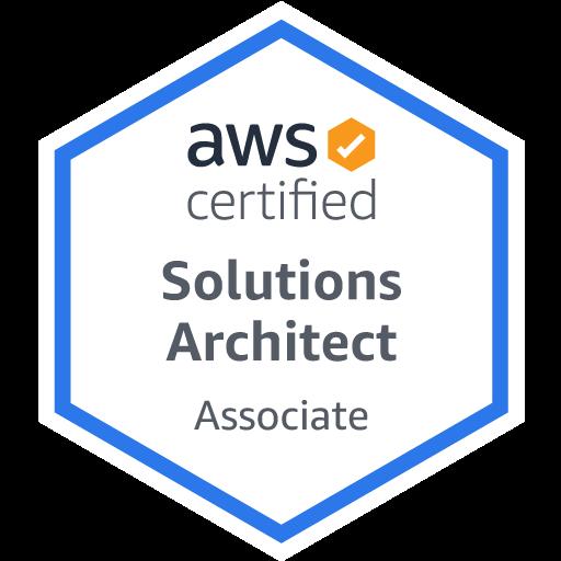 AWS Solutions Architect Associate Portfolio BI