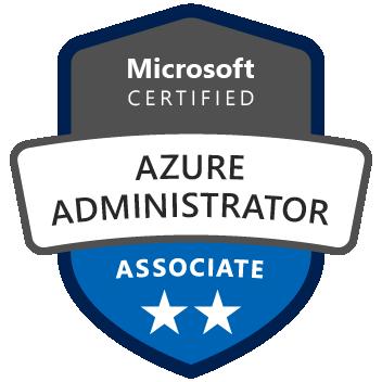 Portfolio BI Microsoft 365 Azure Administrator Associate