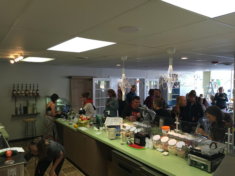 Hatboro, PA | Cafe