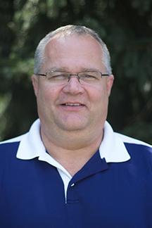John Hocker